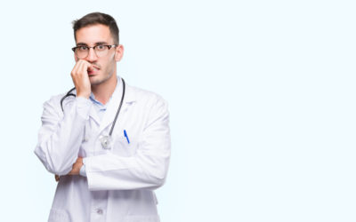 The Biggest Fear Physicians Have Coming Out Of Residency